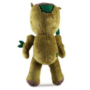 "Guardians of the Galaxy 8"" Phunny Plush: Kid Groot"