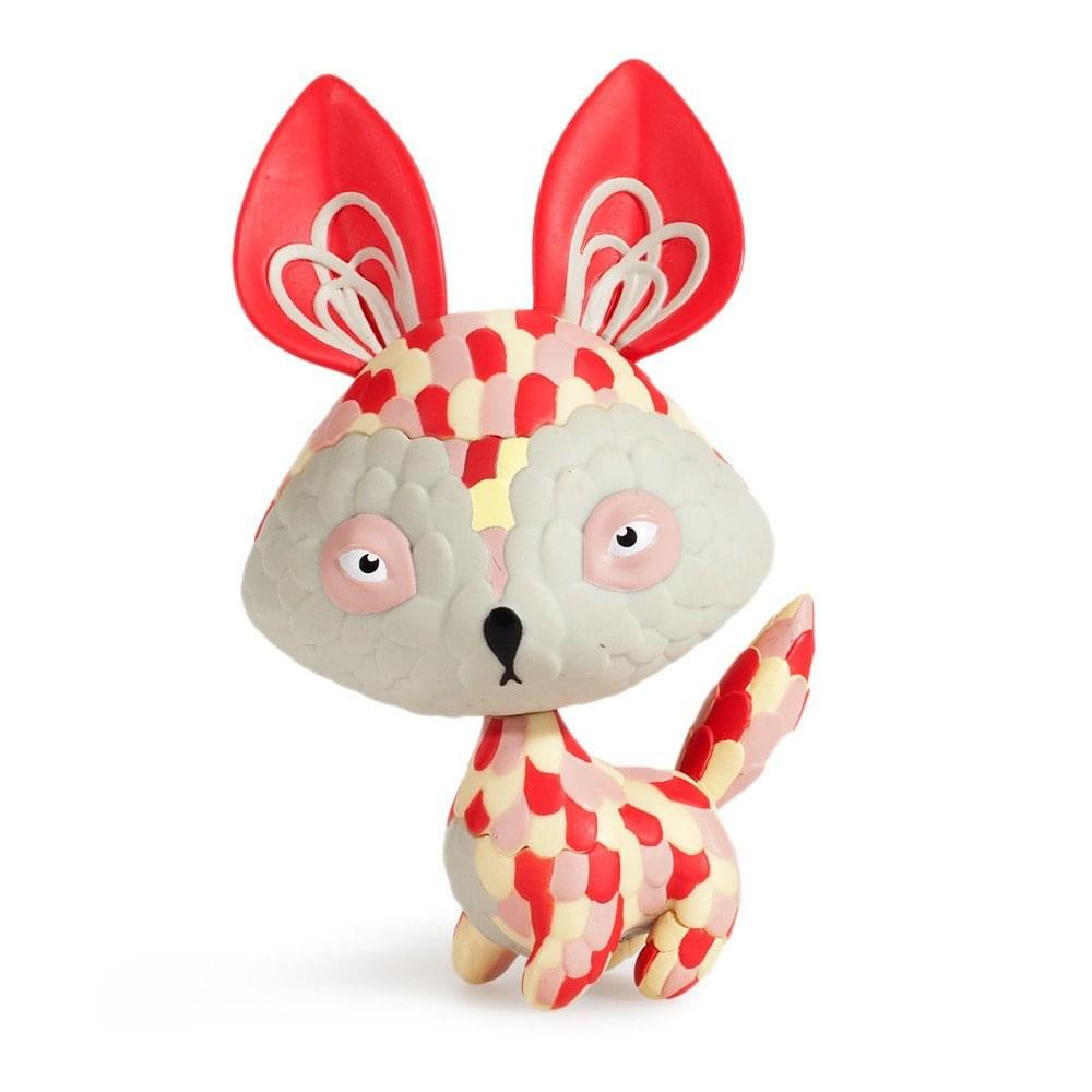"Horrible Adorables 4"" Vinyl Figure: Haremus"