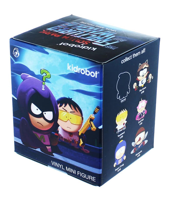 South Park: The Fractured But Whole Blind Box Vinyl Figure