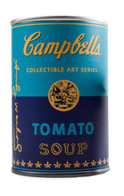 Load image into Gallery viewer, Andy Warhol Soup Can Blind Boxed Mini Figure Series