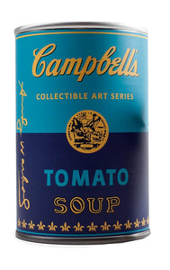 Andy Warhol Soup Can Blind Boxed Mini Figure Series