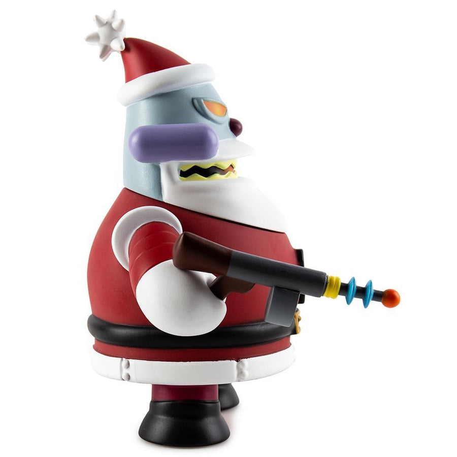 Futurama Naughty Robot Santa 6-Inch Medium Figure