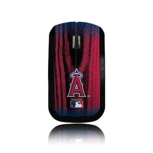 Anaheim Angels Wireless USB Mouse