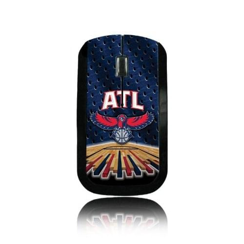 Atlanta Hawks Wireless USB Mouse