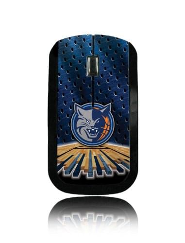 Charlotte Bobcats Wireless USB Mouse