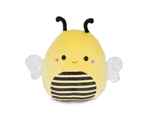 Squishmallow 12 Inch Pillow Plush | Sunny the Bumble Bee