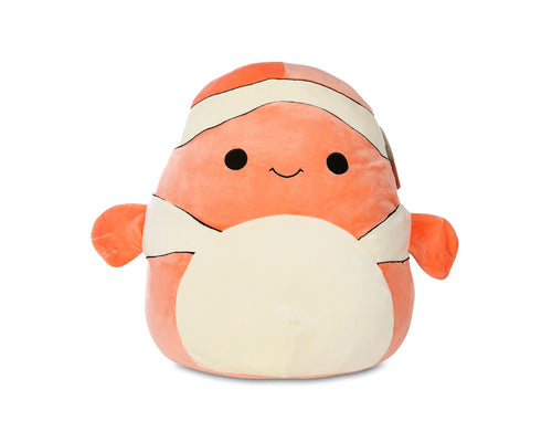 Squishmallow 24 Inch Plush | Ricky the Clownfish