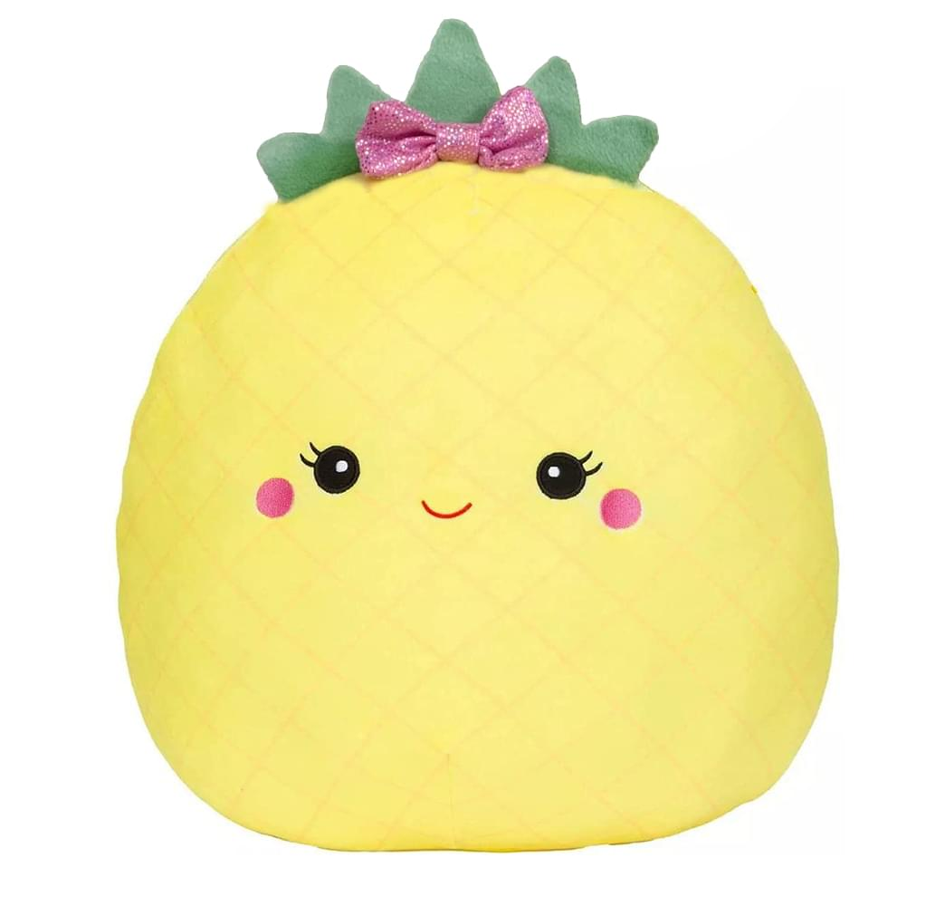 Squishmallow 8 Inch Plush | Lulu the Pineapple