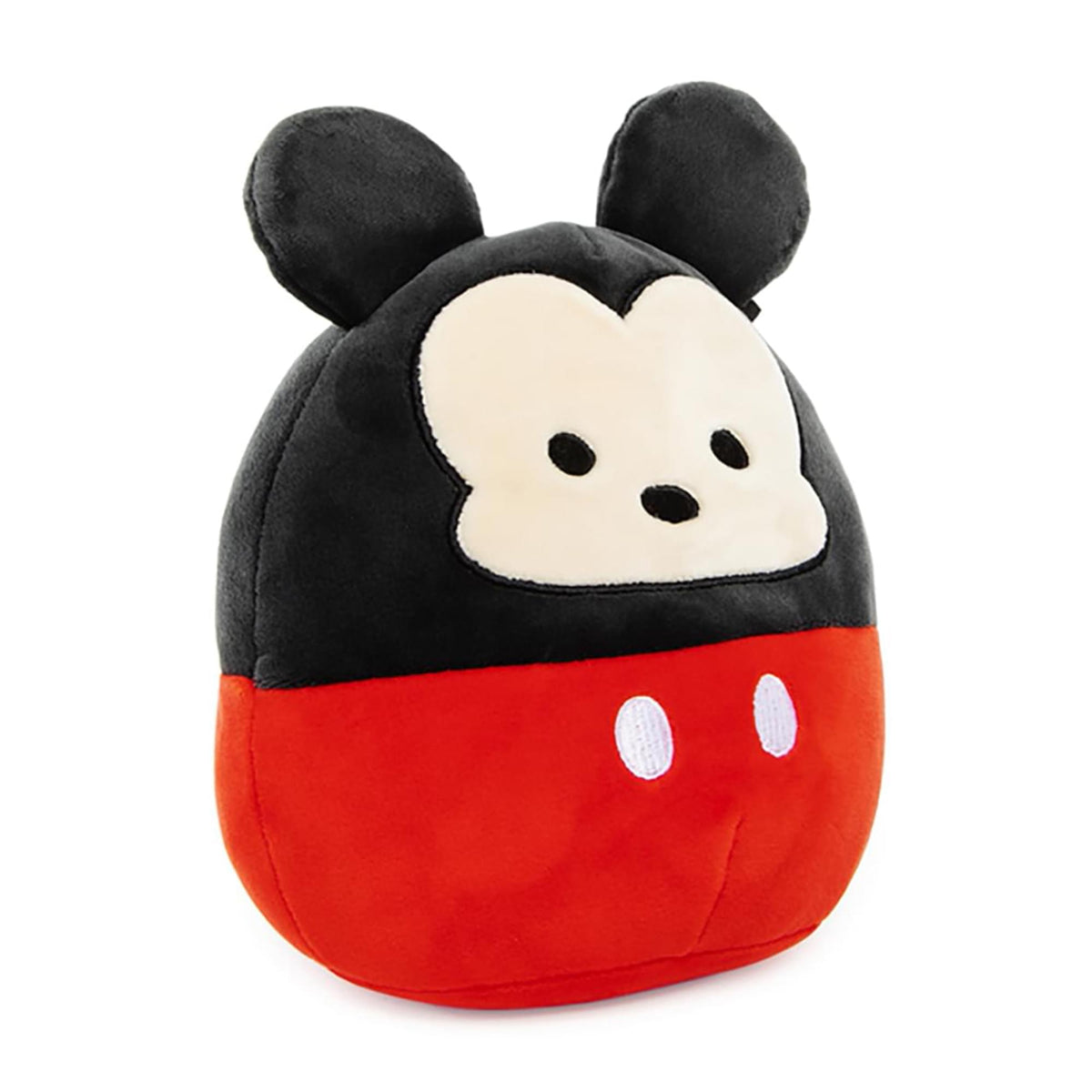 Disney Squishmallow16 Inch Plush | Mickey Mouse