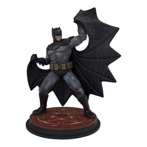 DC Heroes Exclusive 6 Inch Resin Statue | Batman Damned