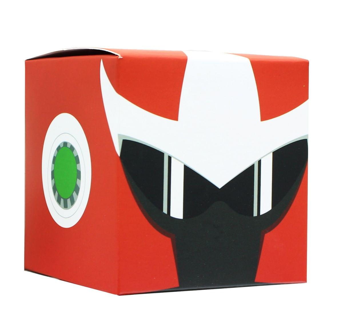 Mega Man Mini Helmet - Red Proto Man - Loot Crate Exclusive