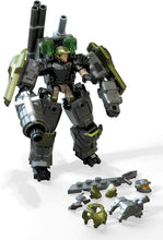 Load image into Gallery viewer, HALO Mega Construx 81 Piece Building Set | Mark I Prototype Exosuit