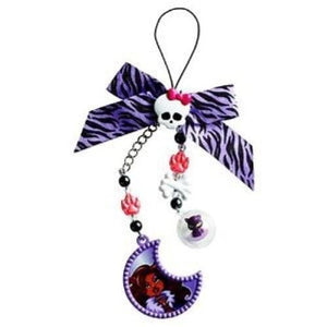 Monster High Creeperific Charms Clawdeen Wolf