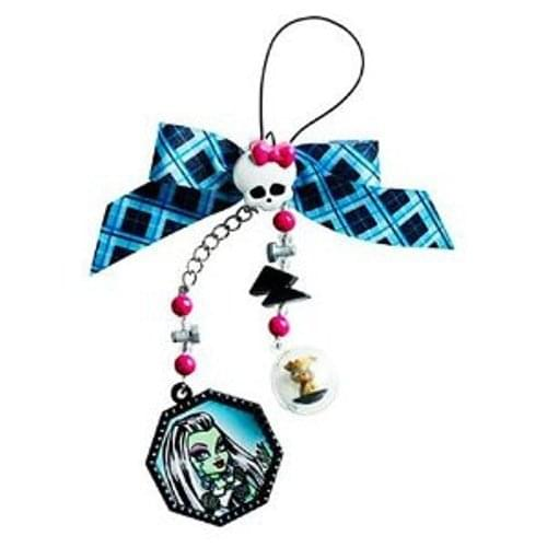 Monster High Creeperific Charms Frankie Stein