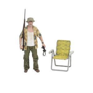 "The Walking Dead 6"" TV Series 8 Action Figure: Dale Horvath"