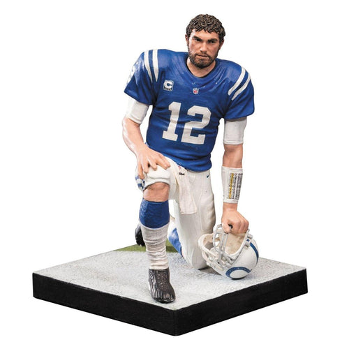 Indianapolis Colts NFL Series 36 Figure Andrew Luck