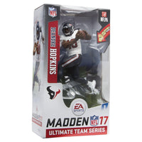 Houston Texans, Deandre Hopkins EA Sports Madden NFL 17 Ultimate Team Figure