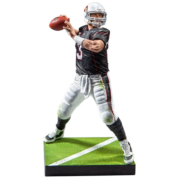Arizona Cardinals, Carson Palmer Madden NFL 17 Series 3 Ultimate Team Figure