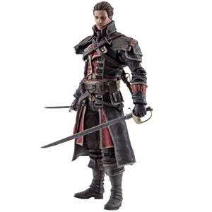 Assassin's Creed Series 4 Action Figure Shay Cormac