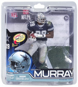 Dallas Cowboys McFarlane NFL Series 31 Figure: Demarco Murray (Bronze Level Variant)