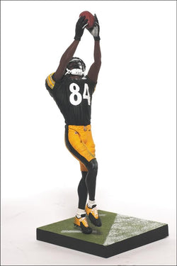 McFarlane NFL Series 32 Action Figure Steelers Antonio Brown