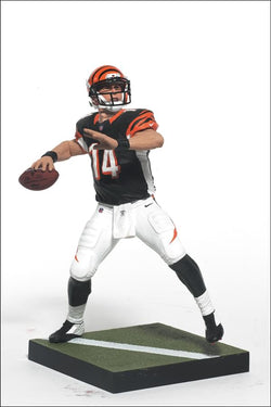 McFarlane NFL Series 32 Action Figure Bengals Andy Dalton