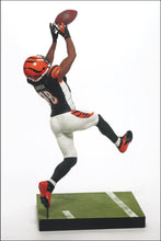 Load image into Gallery viewer, Cincinnati Bengals McFarlane NFL Series 33 AJ Green Figure
