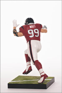 McFarlane NFL Series 33 Figure Houston Texans Jj Watt