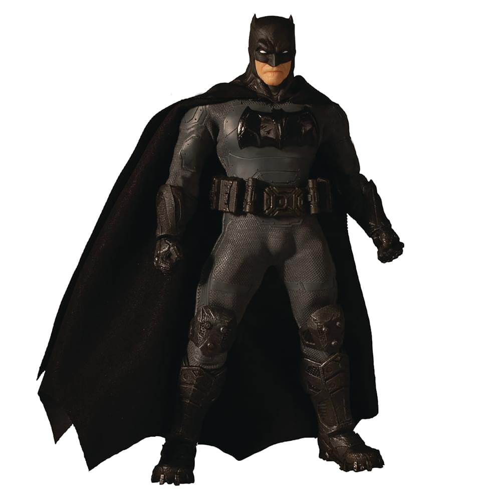 DC One 12 Collective Action Figure | Batman Supreme Knight
