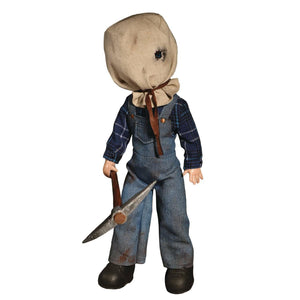 Friday the 13th Living Dead Doll - Part II Jason Voorhees