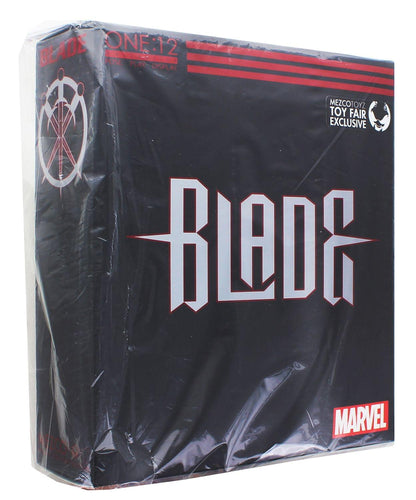 Marvel One12 Collective Blade Action Figure -  NY Toy Fair 2019 Exclusive