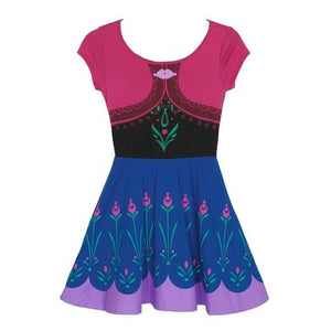 "Disney's Frozen ""I Am Anna"" Dress"