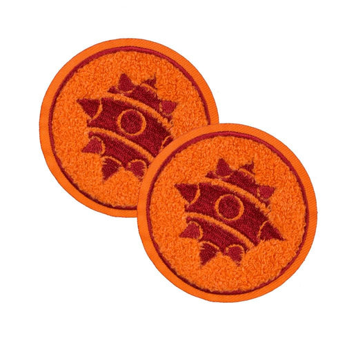 Team Fortress 2 Demo Patches: Set of 2, Team Red