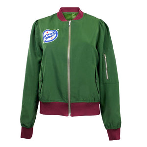 Star Wars Boba Fett Bountyhunter Juniors Bomber Jacket