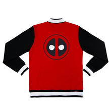 Load image into Gallery viewer, Team Deadpool Premium Jacket