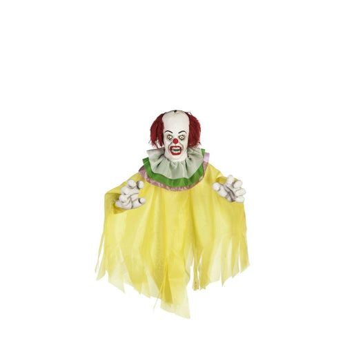 It Pennywise The Dancing Clown Mini Hanger Prop Decoration