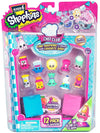 Shopkins Season 6 Chef Club Playset 12-Pack