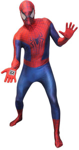 Amazing Spiderman 2 Adult Costume Morphsuit