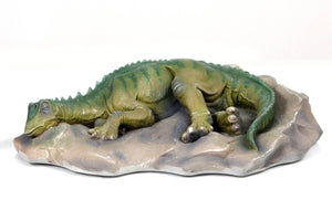 Apatosaurus Resin Replica Dinorama