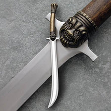 Load image into Gallery viewer, Conan the Barbarian Valeria's Sword Letter Opener