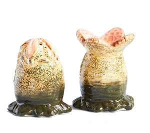 ALIEN Xenomorph Egg Salt and Pepper Shaker Set