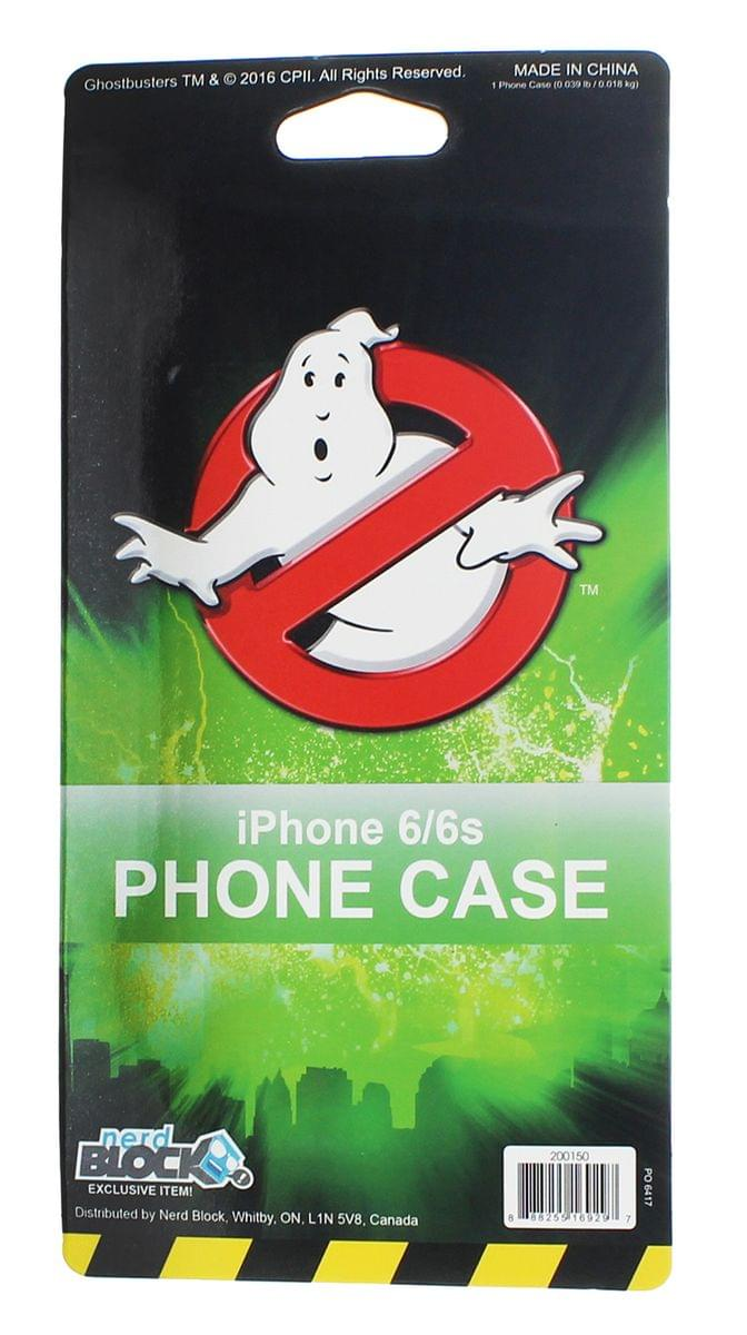 Ghostbusters Vigo iPhone 6 Plus Case