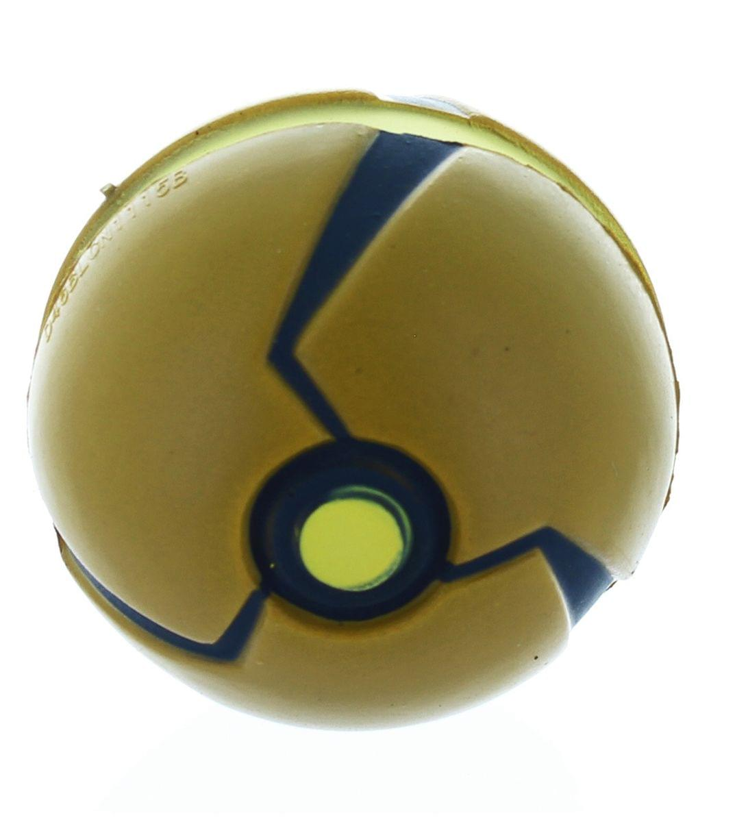 Metroid Morph Ball Stress Reliever (Nerd Block Exclusive)