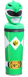 Power Rangers Green Ranger Water Bottle