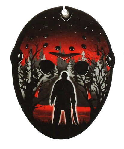Friday the 13th Camp Crystal Lake Air Freshner