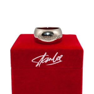 Stan Lee Excelsior Replica Ring Limited Edition Box