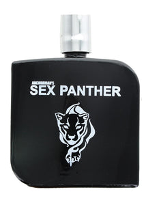 Anchorman's Sex Panther Cologne Bottle Replica