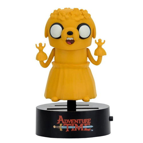 Adventure Time Body Knocker: Jake