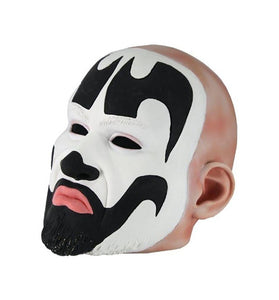ICP Insane Clown Posse Shaggy 2 Dope Adult Latex Costume Mask