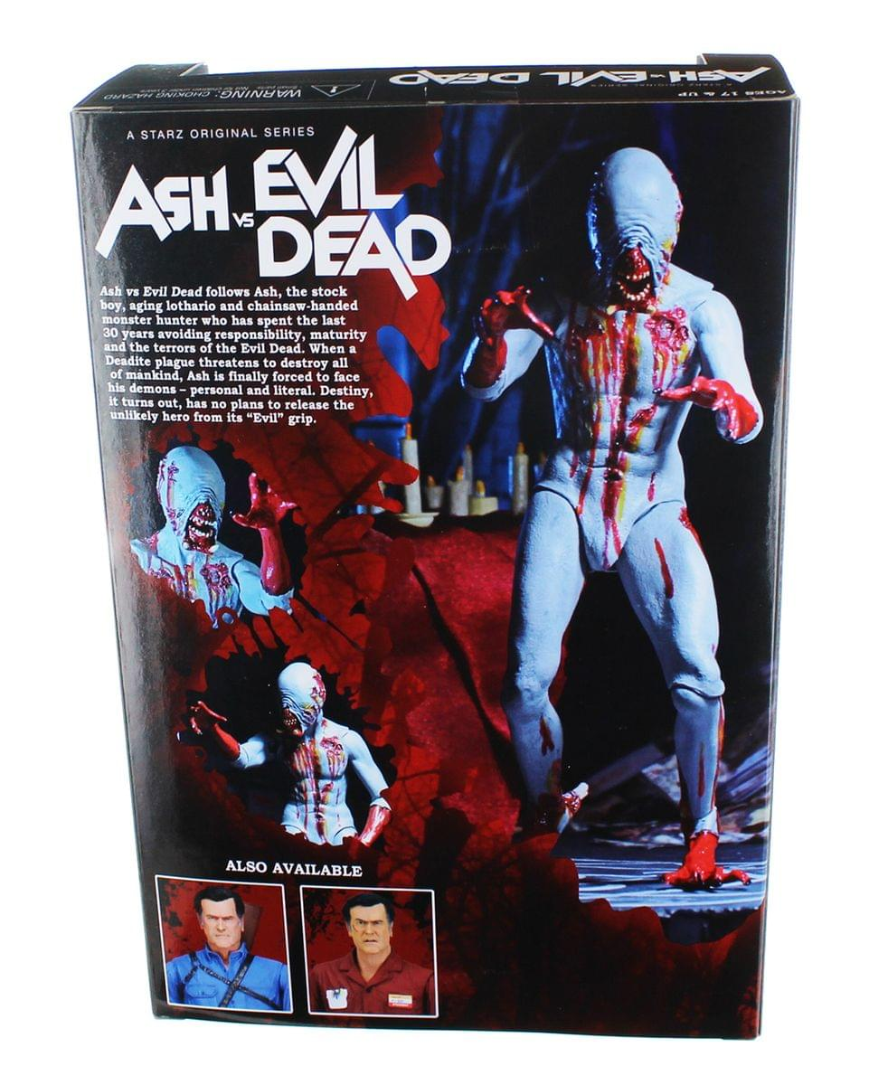 "Ash vs Evil Dead 7"" Action Figure: Eligos"
